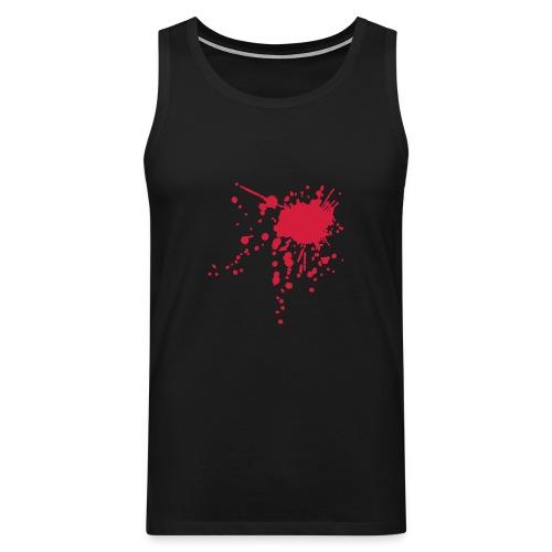 Camiseta de tirantes - Tank top premium hombre