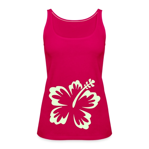 ninaproductions - Vrouwen Premium tank top