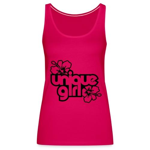uinique - Women's Premium Tank Top