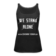 Tops ~ Frauen Premium Tank Top ~ We Stand Tank
