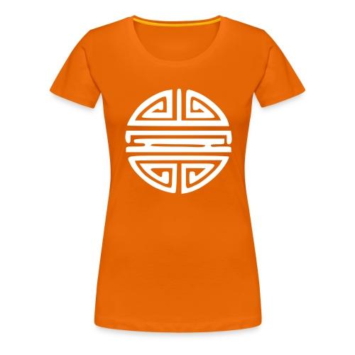 Long Life - Frauen Premium T-Shirt