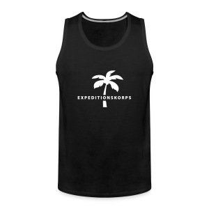 Expeditionskorps - Männer Premium Tank Top