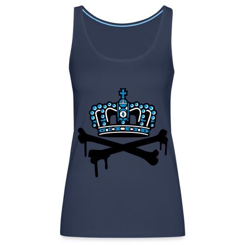 King !! - Débardeur Premium Femme