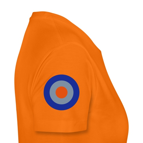 Mr Cool's Dream Cost of Loving Tribute orange - Women's Premium T-Shirt