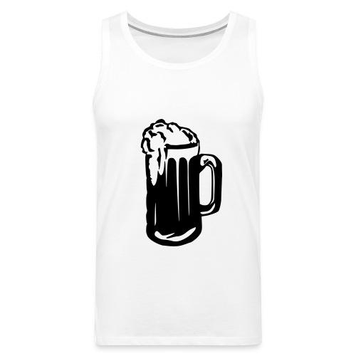 mannen shirt - Mannen Premium tank top