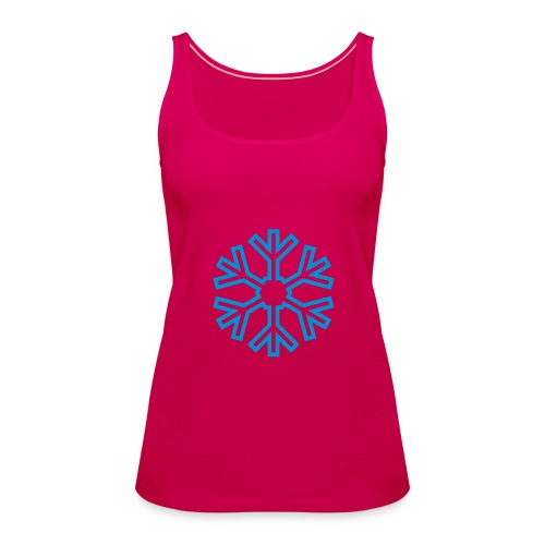 blouse - Women's Premium Tank Top