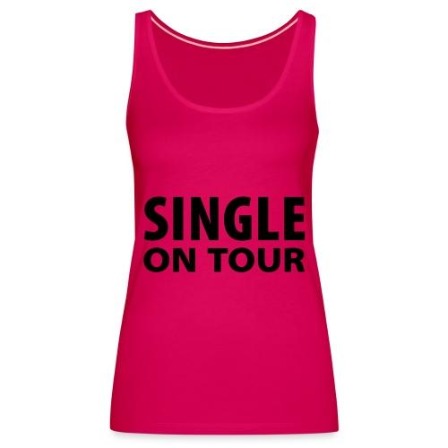 Premium singlet for kvinner