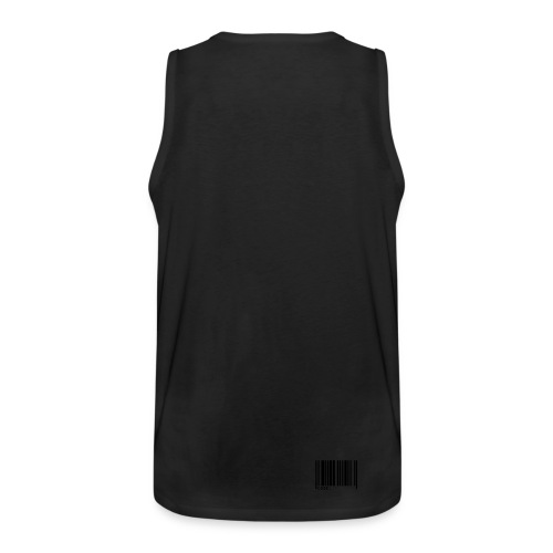 barcode vest - Men's Premium Tank Top
