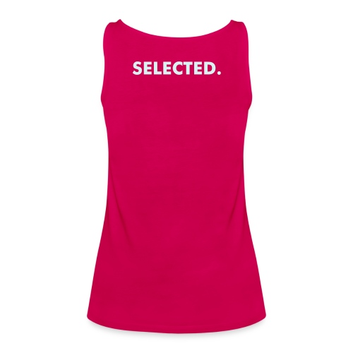 SELECTED. 3 Colors Top - Frauen Premium Tank Top