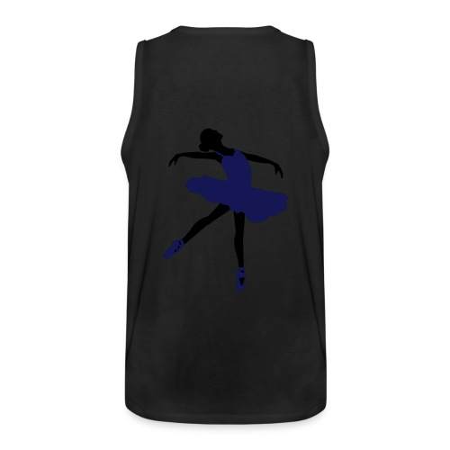 BEST DAY - Men's Premium Tank Top