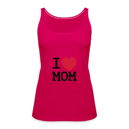 SAMS SHIRT - Women's Premium Tank Top