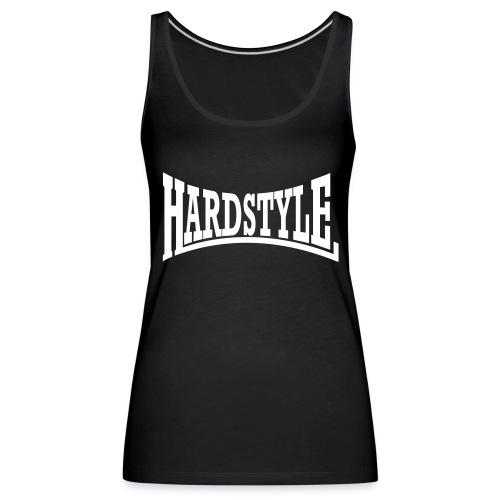 Hardstyle - Vrouwen Premium tank top