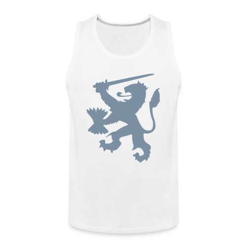 kingdom - Men's Premium Tank Top