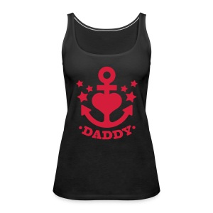 DEATH PROOF - Women's Premium Tank Top