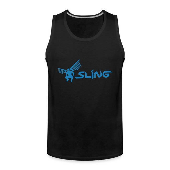 sling sexy muscle shirt