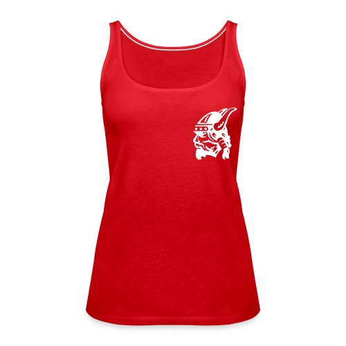 Wiking - Frauen Premium Tank Top