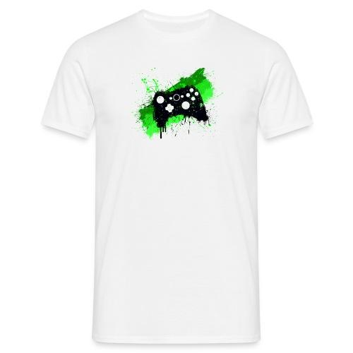 Joypad - Maglietta da uomo