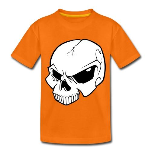 kallo - Teinien premium t-paita