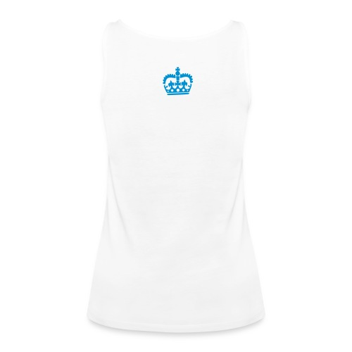 HGC Mr Big Vest - Women's Premium Tank Top