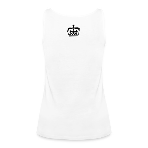 HGC Great Peaks Vest - Women's Premium Tank Top