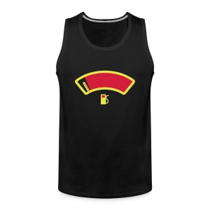FUEL - Men's Premium Tank Top