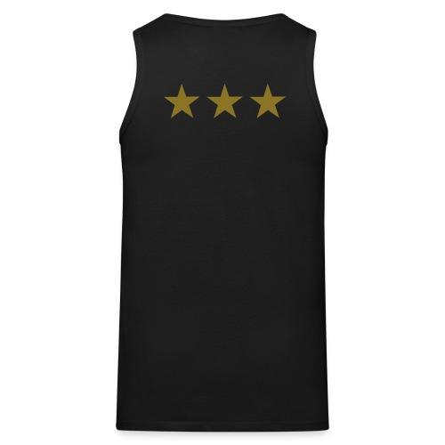 heren shirt - Mannen Premium tank top