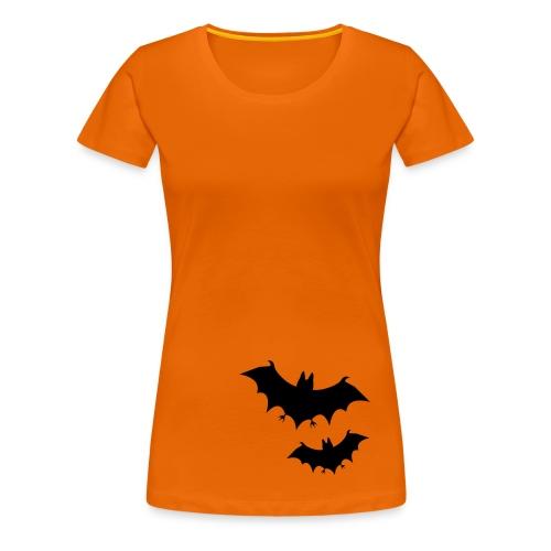BATATTACK! - Women's Premium T-Shirt