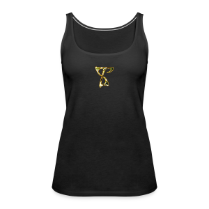 triplag-forest - Women's Premium Tank Top