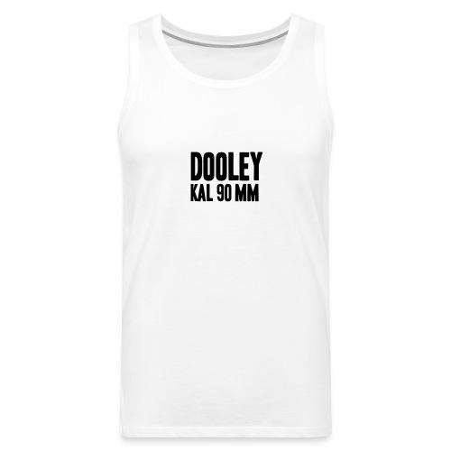 Dooley MuscleShort - Männer Premium Tank Top