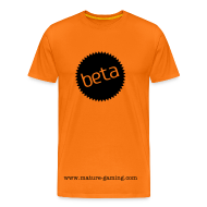 T-Shirts ~ Men's Premium T-Shirt ~ beta build