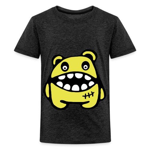 monster KIDS - Teenager Premium T-shirt