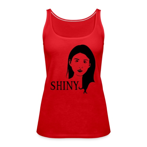Kaylee - Shiny - Women's Premium Tank Top