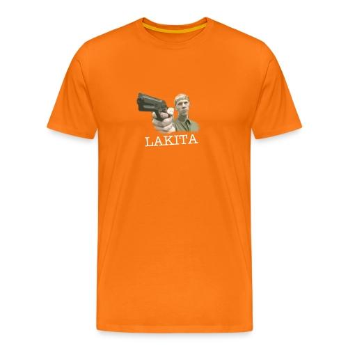 Lucky Lakita - Men's Premium T-Shirt