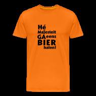 T-shirts ~ Mannen Premium T-shirt ~ Productnummer 12534690