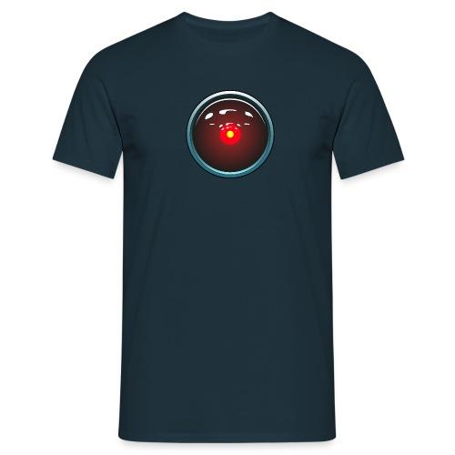 HAL 9000 - Maglietta da uomo