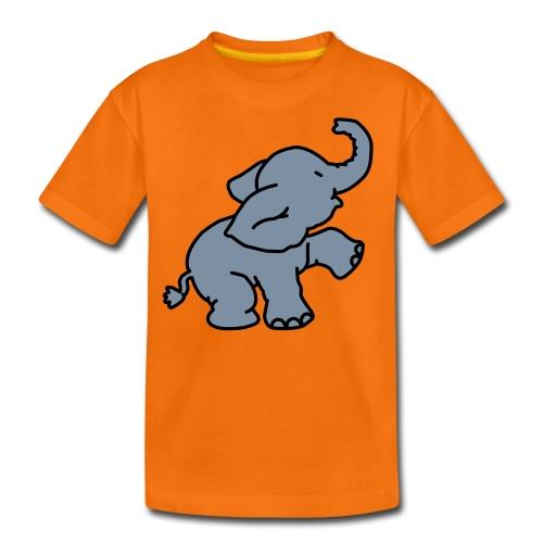 Dundo - Teenager Premium T-shirt