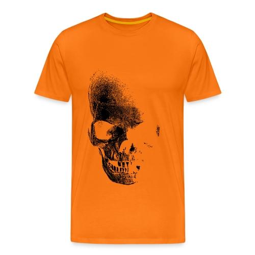 SKULL - T-shirt Premium Homme