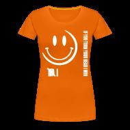 T-Shirts ~ Women's Premium T-Shirt ~ CR Head Turner!! (Female)