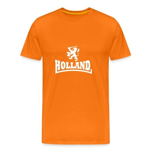 T´shirt Holland - Mannen Premium T-shirt