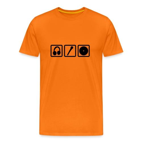 EssentielPack - T-shirt Premium Homme
