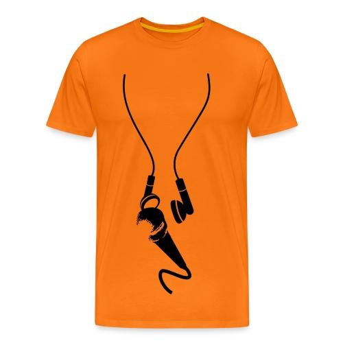 PARTY GUY - Men's Premium T-Shirt