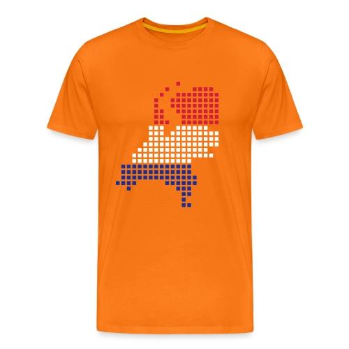 Holland 2 - Mannen Premium T-shirt