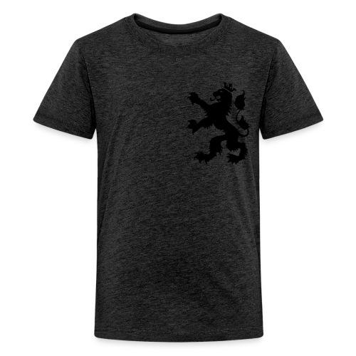 Wereld Kampioen 2010 - Kinder Shirt - Teenager Premium T-shirt