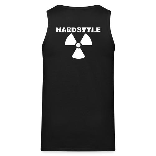 Hardstyle hemd - Mannen Premium tank top
