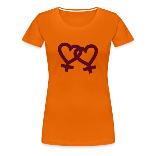 laamoureux - T-shirt Premium Femme