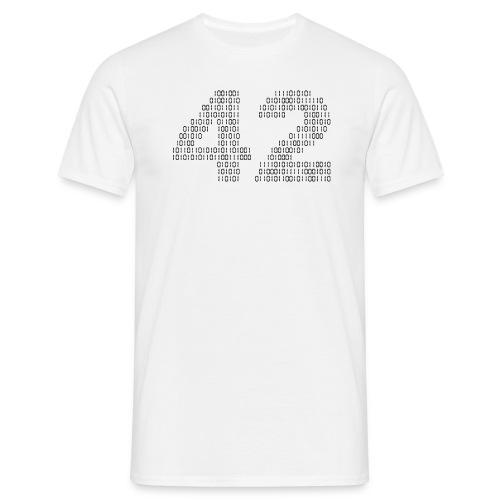 42 maniche corte - Maglietta da uomo