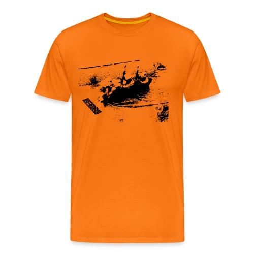 Brotherhood - Premium-T-shirt herr