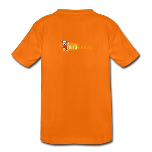 Maglietta Baby Billy - Maglietta Premium per ragazzi