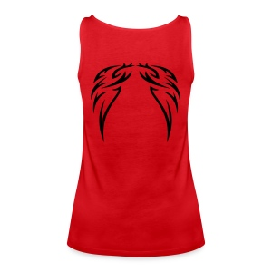 Urban-Pixie vest top - Women's Premium Tank Top