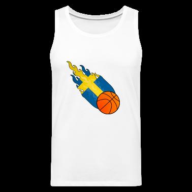 Fireball Basketball Sweden
